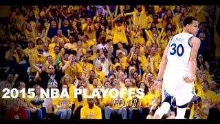 2015 NBA Playoffs: Epic Mini Movie [Part 1]