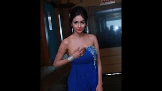 Actress Pooja Sree Hot Look - Photo Shoot for Next Big Box Office Project - 3 Minutes Whatsapp Video