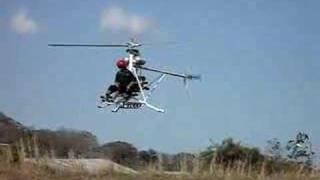 getlinkyoutube.com-Mosquito Air Helicopter