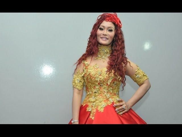 SAWER GITU LO - INUL DARATISTA karaoke dangdut ( tanpa vokal ) cover #adisID