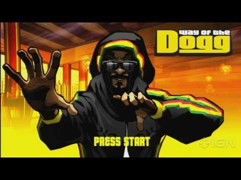 Way of The Dogg is Snoop Dogg's Xbox Live Arcade Game? - IGN Converastion