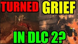 getlinkyoutube.com-Turned & Grief Returning In DLC 2? BO2 Zombies Side Modes Coming To BO3? (BO3 Zombies THEORY)