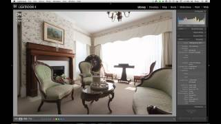 getlinkyoutube.com-Creating Realistic HDR Interior Images - Part I