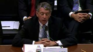 "getlinkyoutube.com-10-1-13 ""Secret Agent Man? Oversight of EPA's IG Investigation of John Beale"" Part II"