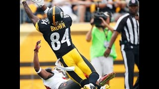 getlinkyoutube.com-Antonio Brown Highlights 2014 Part 1