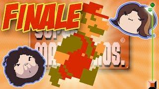 getlinkyoutube.com-Super Mario Bros.: Finale - PART 6 - Game Grumps