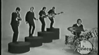 getlinkyoutube.com-Billy Thorpe & The Aztecs Poison Ivy 1964