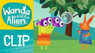 getlinkyoutube.com-Wanda and the Alien Non Pop Bubbles