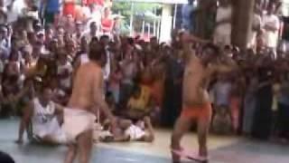 getlinkyoutube.com-Dynkee Doo at Gene Padilla nag Hubad sa Loob nang Iriga City Colloseum