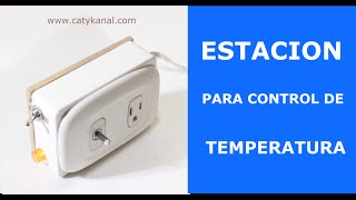 getlinkyoutube.com-Control de temperatura de cautin
