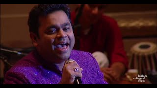 getlinkyoutube.com-A. R. Rahman Concert Highlights With The Berklee Indian Ensemble