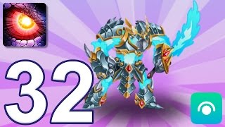 getlinkyoutube.com-Monster Legends - Gameplay Walkthrough Part 32 - Level 30 (iOS, Android)