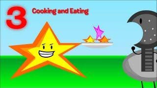 Challenge To Win Episode 3 - Cook and Eat