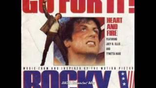 getlinkyoutube.com-Joey B. Ellis feat. Tynetta Hare - Go For It (BIGR Extended Mix)