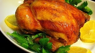 getlinkyoutube.com-Slow Roast Chicken - Sanjeev Kapoor - Khana Khazana