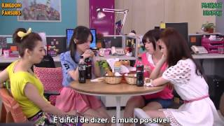 Just You Ep 01 (leg Português)