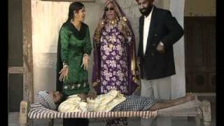 getlinkyoutube.com-Atro Darling I Love You   Punjabi Comedy   Part4