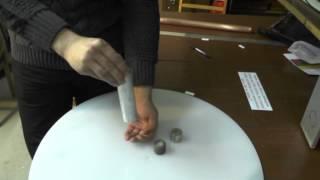 getlinkyoutube.com-Magnetic heat generator