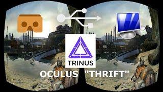 getlinkyoutube.com-How to setup Trinus VR with Tridef 3D