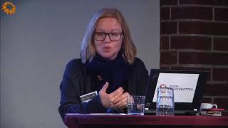 Samverkan och tillit - Anna Lilja Qvarlander
