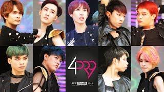 getlinkyoutube.com-[ Girls' Generation 소녀시대 SNSD ] CatchGG + Mr Mr + Genie Dance Cover By Pr-nice