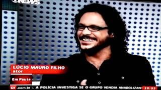 Lucio Mauro Morreu