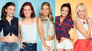getlinkyoutube.com-K3 Zoekt K3:  Lauren, Hanne, Klaasje, Marthe & Suzan - Oya Lele (live bij Q)