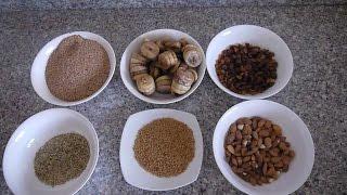 getlinkyoutube.com-وصفة لزيادة الوزن- recette pour grossir vite