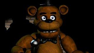 getlinkyoutube.com-Five Nights at Freddy's - Trailer
