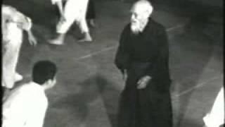 getlinkyoutube.com-Aikido - Morihei Ueshiba - Way of Harmony - 04