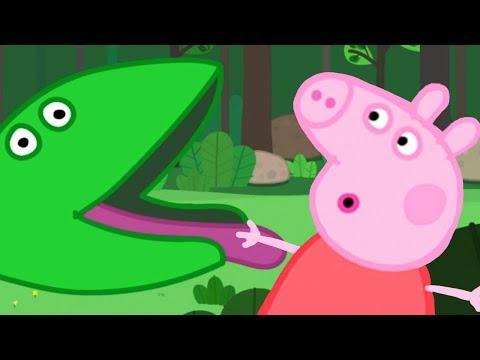 Peppa Pig - Compilation 2 (45 minutes)