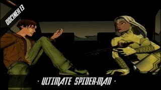 getlinkyoutube.com-Zagrajmy w Ultimate Spider-Man #13 Dużo bossów (Czytaj opis)