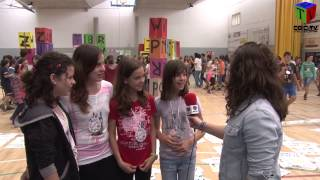 2nd English Day Pla d'Urgell 2014
