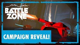Battlezone 98 Redux - Campaign Trailer