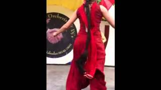 Mast punjabi fast dance with folk Indian punjabi song.flv