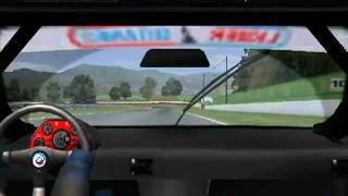 Simulador Rfactor - PROCAR Series - Circuito de Imola 1994 - Piloto MoBy