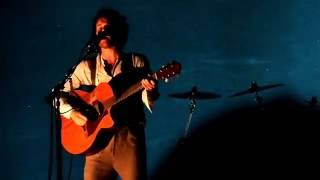 getlinkyoutube.com-Damien Rice Full show @ Pistoia Blues 2016