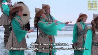 getlinkyoutube.com-Bolgarım-Kazanım (Tatarca Yır, Tatarca şarkı altyazılı)