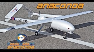 getlinkyoutube.com-RCGroups - ANACONDA FPV Plane by RMRC
