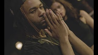 PARTYNEXTDOOR - Recognize ft. Drake [Official Music Video]