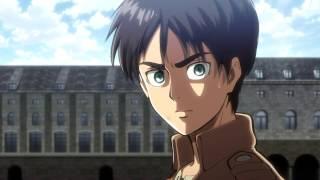 Eren's Theme - Guren no Yumiya  (legendado) {AMV}