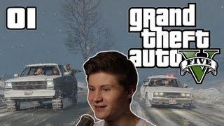 getlinkyoutube.com-GTA 5 mit Dner #1 | ENDLICH ZURÜCK IN SAN ANDREAS | Let's Play GTA V mit Facecam