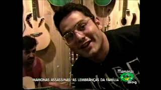 getlinkyoutube.com-Balanço Geral sp - Especial Mamonas Assassinas pt1