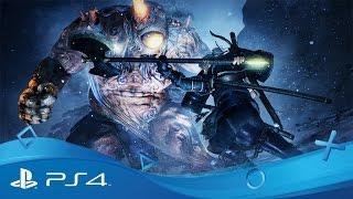getlinkyoutube.com-Nioh | Extended Tokyo Game Show Trailer | PS4