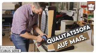 "Qualitäts-Sofa ""Made in Germany"""