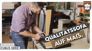 "getlinkyoutube.com-Qualitäts-Sofa ""Made in Germany"""