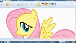 getlinkyoutube.com-fluttershy speed paint