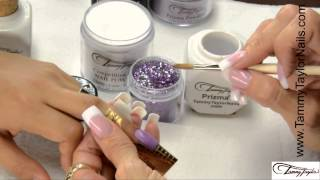 """getlinkyoutube.com-♡ Tammy Demonstrates the """"Summer Dreaming Collection"""""""