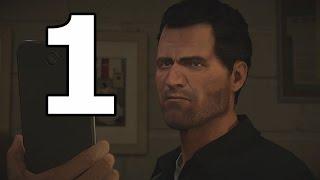 getlinkyoutube.com-Dead Rising 4 Walkthrough Part 1 - No Commentary Playthrough (Xbox One)