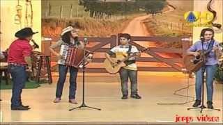 getlinkyoutube.com-Jéssica Santos & Jennifer no Terra da Padroeira/ TV Aparecida